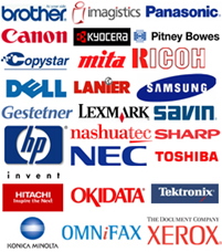 At Abrax Tech Solutions, we provide local Service and Sell Copier, Printer & MFP Machines, Toner & Ink Supplies & Parts for Sharp, Canon ImageRunner, Xerox WorkCenter, Konica, Minolta, Ricoh, Toshiba, HP, Hewlett Packard, OKI, Okidata, Lexmark, Brother, Dell, Samsung, Copystar, Lanier, Panasonic, Savin, Gestetner, Kyocera & Mita. Call 952-944-2357 or www.abrax.com